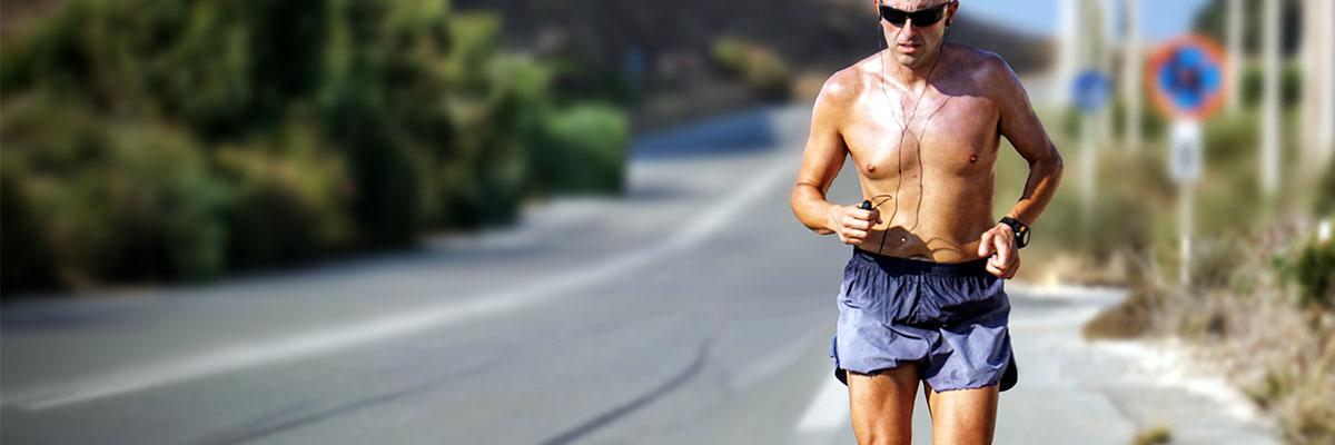 Cardio für Männer zur Gewichtsreduktion