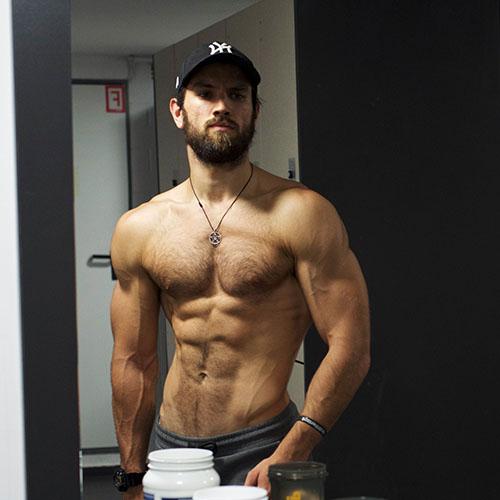Effektiver Muskelaufbau Pdf