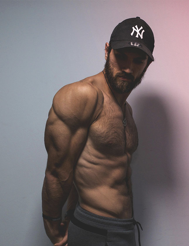 Muskelaufbau Stagnation überwinden: Mache sofort wieder Fortschritte!